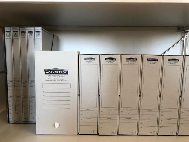 片づけのプロが検証!WORKERS'BOXで本当に書類は片づくのか?【時間を生み出すヒト・モノ・コト】