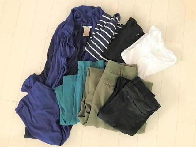 「いつか着るかも…」と服を手放せない問題を解決する3つのヒント(40代以上の女性必見!)