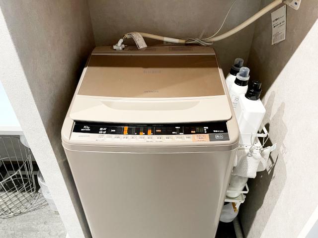 ガス衣類乾燥機「乾太くん」5㎏?8㎏?迷ったときはここに注目!