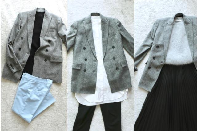 「着る服がない」を脱出!(冬服編)自分に必要な服のパターンを持つ3つの効果