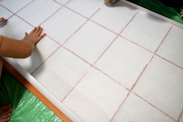 実は簡単!子どもが穴だらけにした障子の張り替え、初心者でもきれいにできるコツ