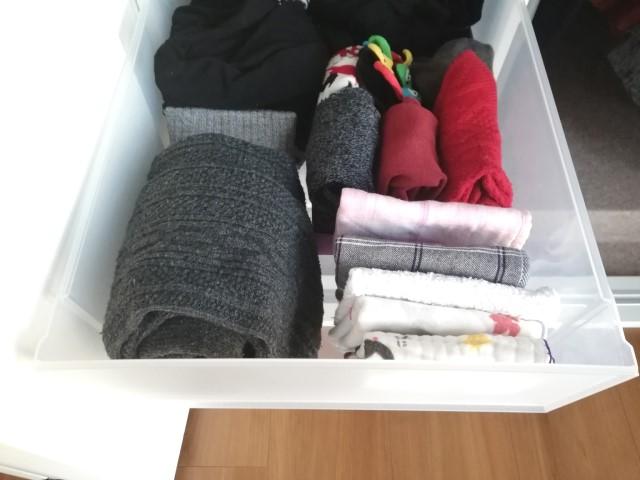 収納も洗濯もラクになる!「捨てられないハンカチ」を減らせた3つのコツ