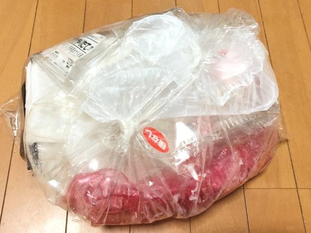 レジ袋がなくても大丈夫!ゴミ袋はダイレクトメール、パンや通販の袋で意外と代用できる