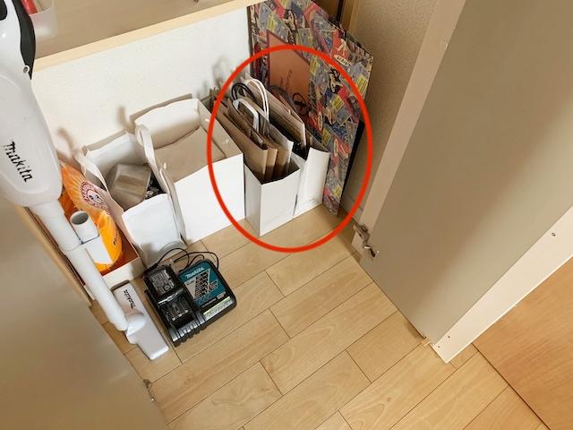 増え続ける「空き箱、空き瓶、紙袋」をどんどん使おう!活用しやすい残し方と収納方法