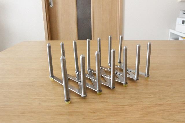 狭小賃貸・4人家族で鍋11個フライパン3個!たくさん持つ意外な理由と収納の工夫