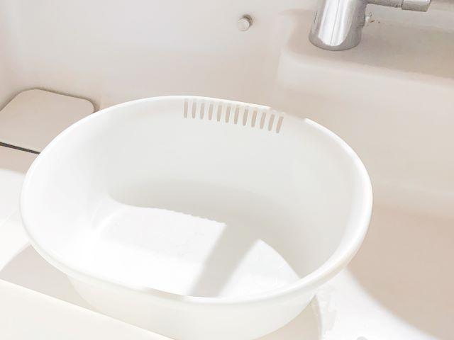 """""""キッチンに洗い桶は必要派""""が感じているメリットとデメリット解消法"""