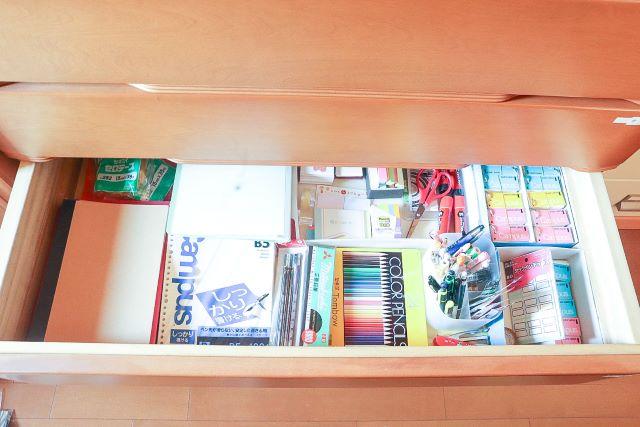 買う時間がない! 忙しい中高生の文房具は「おうちで文房具屋さん」方式でストックして安心