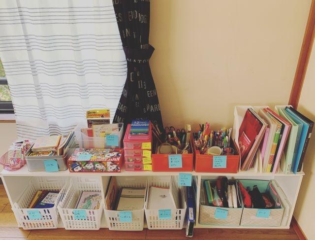 買う時間がない!忙しい中高生の文房具は「おうちで文房具屋さん」方式でストックして安心