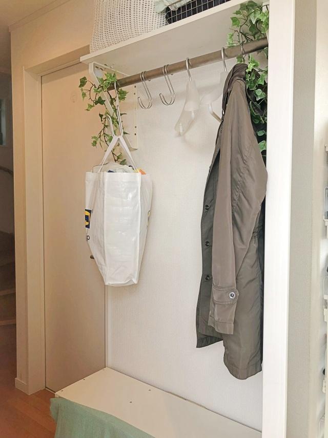 花粉対策は玄関に集約!外出時の目のかゆみやクシャミ、帰宅時の花粉持ち込みを防ごう