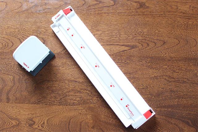 穴あけパンチは2穴よりルーズリーフ型! 使用頻度高めの書類やプリントの使い勝手をアップするアイデア