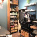 """狭いキッチンの""""2つのラク""""、活かしていますか? メリットを活かす3つの収納の工夫"""