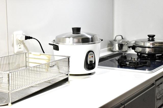 台湾の必須調理家電「大同電鍋」を使ってみてハマった、蒸し料理の魅力とは