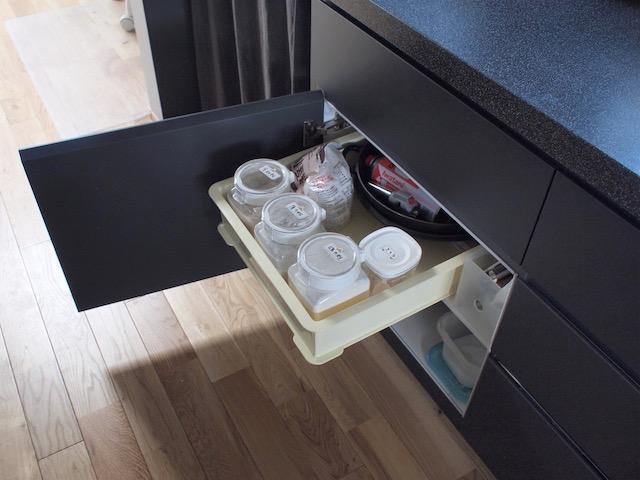 収納にちょい足し!キッチンの奥行き深め・高くて届かないなど3つの悩みを今すぐ解決