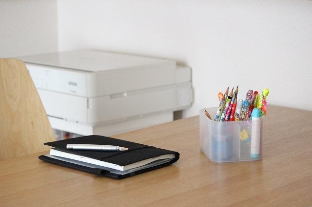 家族が使いたがらない中途半端な文具を、すっきり使い切る3つのアイデア