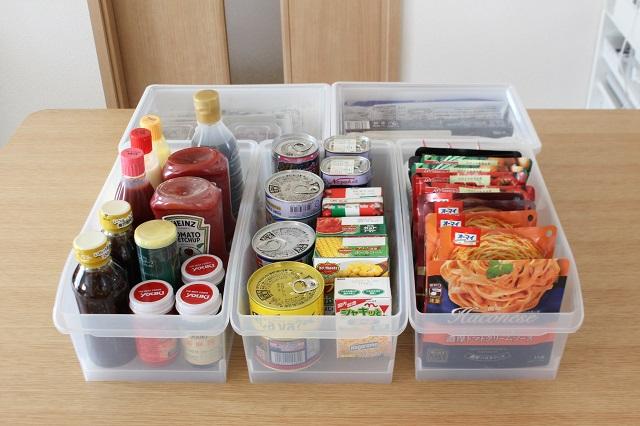 【夫と家事シェア】食品ストックはどう管理? ストック切れ問題を解決する3つの工夫