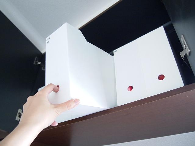 踏み台要らずで収納力アップ!手の届かない吊り戸棚を使いやすくするにはどうしたらいい?