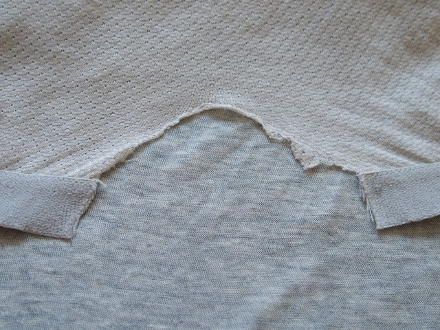 災害時のパジャマ問題は、「半袖のブラトップ」でオールシーズン解決!