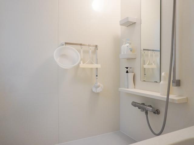 毎日のお風呂掃除を夫と子どもにお任せ!お互いに気分よく家事シェアするコツ