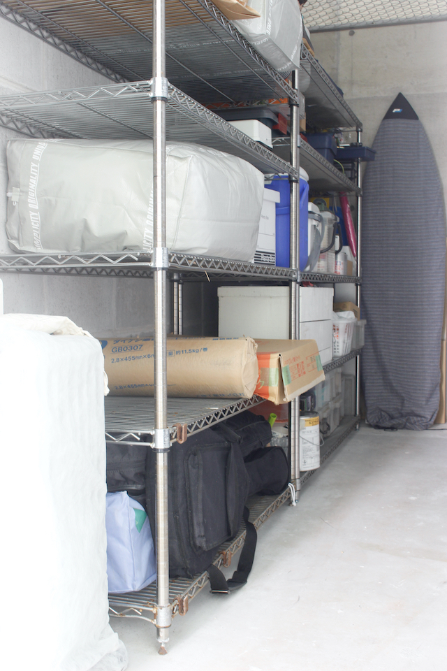 狭い!高い!広すぎる!使いにくいスペースを使いやすくする、3つの収納アイデア
