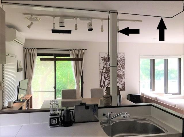 【実録】キッチンの吊り戸棚を撤去してみた!費用やメリット・デメリットは?