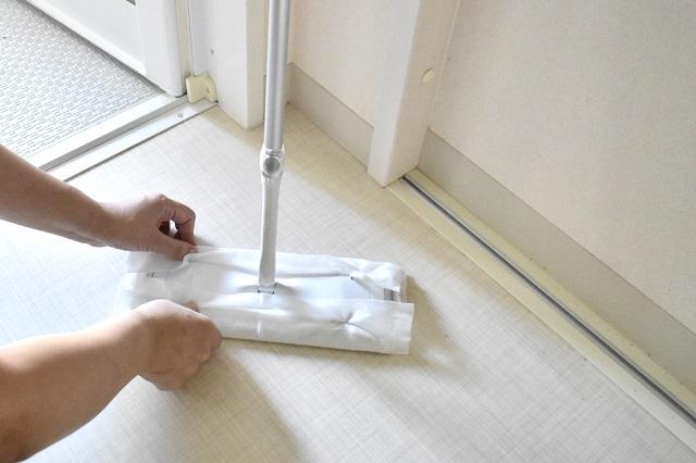 掃除にスキンケア、モーニングルーティンを無理なく楽に続ける方法