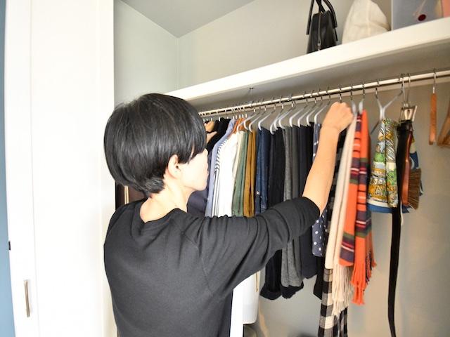 お気に入りの服はなるべくたくさん着たい! 洋服を長持ちさせる3つの小さな習慣