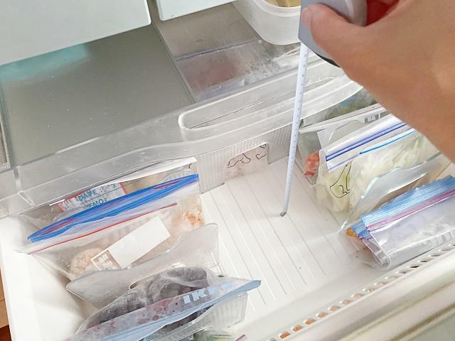 冷凍も冷凍庫の収納も上手く使いたい!使いこなせない3つの理由とその対策